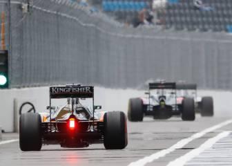 La F1 aprueba la normativa de motores para el próximo año