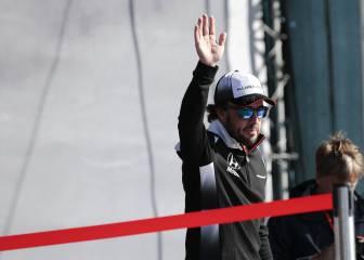 La retirada de Alonso: el debate recurrente en la F1