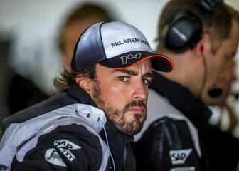 Alonso prefiere la cúpula de Red Bull al Halo de Ferrari