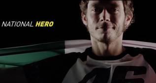 'Valentino Rossi: The Doctor', aquí tienes el tráiler de la serie