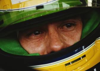 Ayrton Senna dijo adiós hace 22 años: palabras para la historia