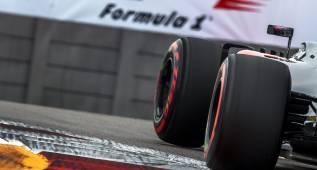 McLaren, con los pilotos por el espectáculo en la Fórmula 1