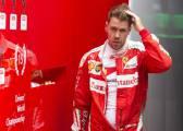 """Vettel: """"No hemos ganado, pero lucharemos por el campeonato"""""""