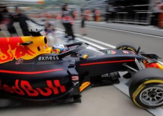 Red Bull probará su cúpula de nuevo y la FIA decide en julio
