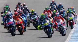 Los fabricantes frustran que MotoGP tenga 24 motos en 2017
