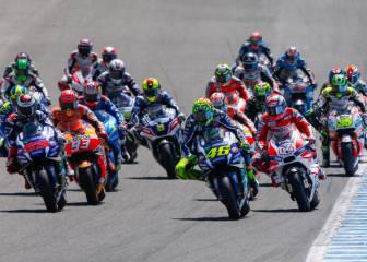 Los fabricantes frustran que en 2017 MotoGP tenga 24 motos