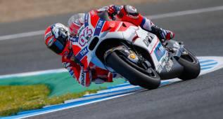 """Ducati niega la peligrosidad de las alas: """"Nos quieren frenar"""""""