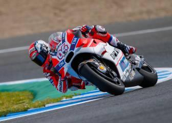 Ducati niega la peligrosidad de las alas: