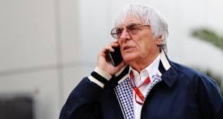 Ecclestone no dudará en acabar con la nueva F1 si no funciona