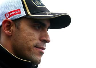 Maldonado, en la órbita de la F1: prueba las Pirelli de 2017
