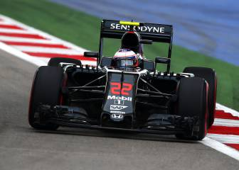 Boullier confirma la mejora de McLaren para el GP de España
