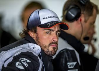 Alonso y McLaren Honda sueñan con el podio de Mónaco