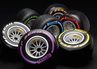 Pirelli ya piensa en Barcelona y los pilotos eligen neumáticos