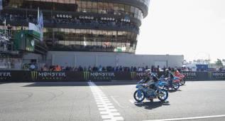 Le Mans: 10 curiosidades sobre el GP de Francia de MotoGP