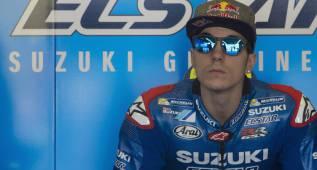 Maverick sigue indeciso y gana tiempo de Yamaha y Suzuki