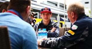 Oficial: Verstappen por Kvyat en Red Bull desde el GP de España