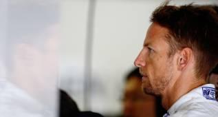 """Button critica a Red Bull: """"¿Kvyat fuera? Qué poca memoria..."""""""