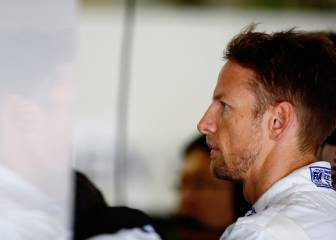 Button contra Red Bull: