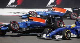 """FIA: """"Queremos hacer que la F1 parezca peligrosa sin serlo"""""""