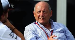 """Dennis avisa a Horner y Red Bull: """"Nunca tendrás un motor Honda"""""""
