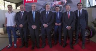 El GP de España, a superar los 86.000 espectadores de 2015
