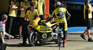 Edgar Pons se pierde también Le Mans por la hepatitis A