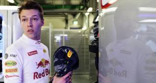 """Mercedes no pierde de vista a Kvyat: """"Es un piloto muy rápido"""""""