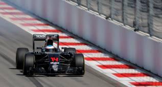 Nuevo McLaren para España: ilusión con cautela
