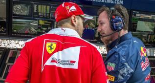 Red Bull: buscar campeón con el rodillo de aplastar pilotos