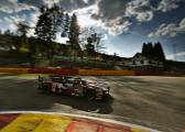 Audi gana en Spa y Roberto Merhi sube al podio en LMP2