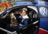 Nasser Al Attiyah podría correr el Mundial con Volkswagen