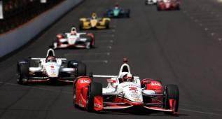 La IndyCar quiere salir fuera de América: posible cita en Pekín