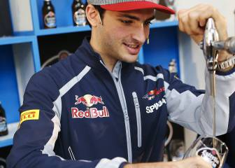 "Carlos Sainz: ""Me siento mejor piloto que Verstappen"""
