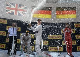 El GP de España no tiene dueño: 9 ganadores distintos en 9 años