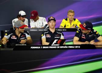 Red Bull degradó a Kvyat... y él siguió viendo Juego de Tronos