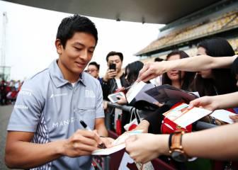 Haryanto: el indonesio corre 'en casa' en el GP de España