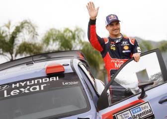 Dani Sordo negocia con Hyundai y Citroën para 2017