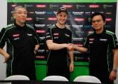 El campeón Rea renueva por dos temporadas con Kawasaki