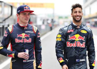 Red Bull presume de