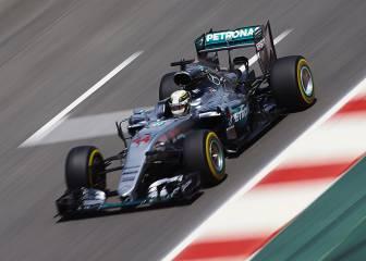 GP España 2016 de F1 en directo: circuito de Montmeló