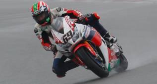 Hayden vuelve a ganar una carrera diez años después