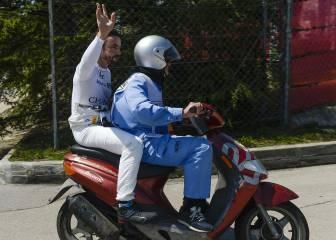 Alonso podría tener que cambiar el motor en Mónaco