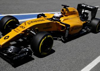 Renault podría llevar su motor con 4 décimas al GP de Mónaco