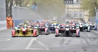 En directo y en vivo: sigue el EPrix de Berlín de Fórmula E