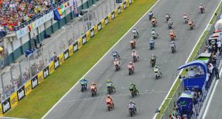 La parrilla 2017 de MotoGP aún tiene 10 piezas por colocar