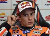"""Márquez: """"No es la primera vez que se alían Rossi y Maverick"""""""