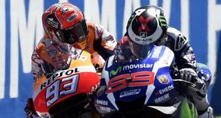 Las mejores imágenes del GP de Italia