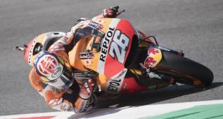 """Pedrosa: """"Ganar en MotoGP por rebufo es algo extraño"""""""