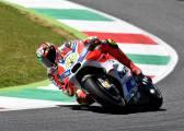 Iannone vuela a 354,9 km/h y bate el récord de velocidad