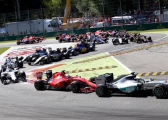 ¿Quién es la persona más influyente de la Fórmula 1?